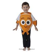 Nemo maskeraddräkt - Barn