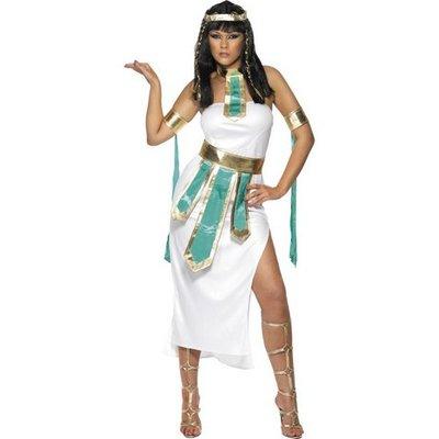 Nilens juvel maskeraddräkt