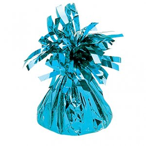 Ballongtyngd - Ljusblå 170g
