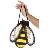 Honungsbi handväska
