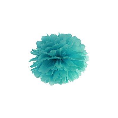Pompom - Flera olika färger 25 cm