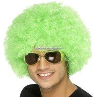 Grön afroperuk