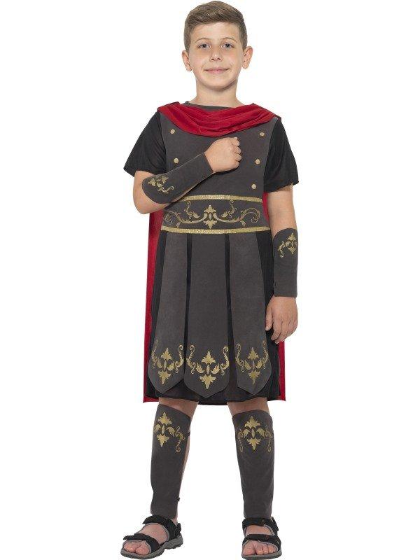 Romersk legionär maskeraddräkt barn - 199 kr - Zingland.se f89dbbabf132e