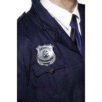 Special Police-bricka