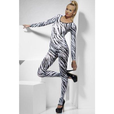 Zebra Bodysuit