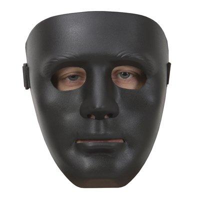 Mask - svart