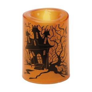 Halloween LED-ljus