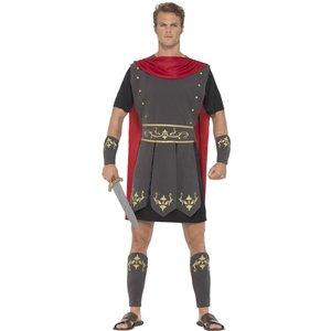 Romersk legionär maskeraddräkt