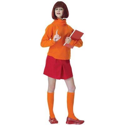 Velma dräkt