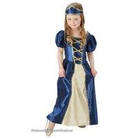 Renässansprinsessa maskeraddräkt - Barn