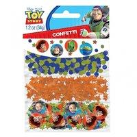 Toy story 3 bordskonfetti - 34g påse
