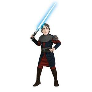 Anakin Skywalker maskeraddräkt för barn