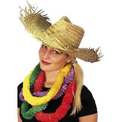 Hawaiian / strand hatt