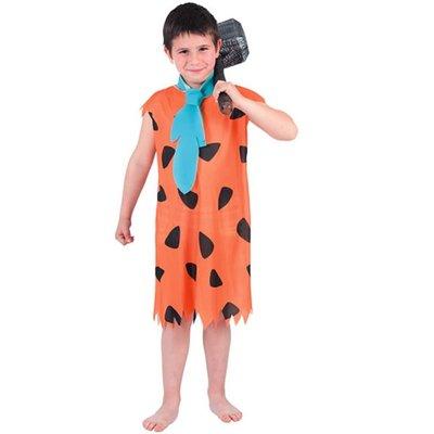 Grottman Flinta - maskeraddräkt barn