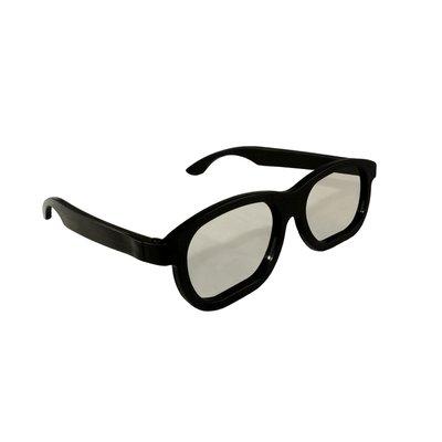 Polariserande 3D-glasögon