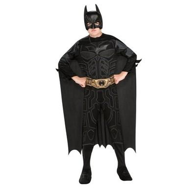 Dark Knight barndräkt - jumpsuit