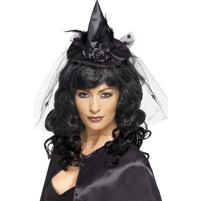Witch Hat Mini, Sv