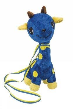 Student giraff