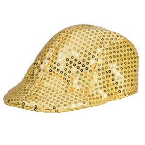 Guldig basker