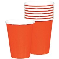 Orange pappersmuggar - 266 ml