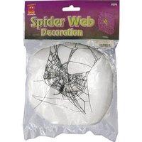 Dekoration - spindelväv