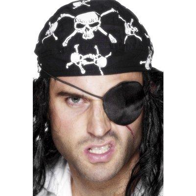 Pirat Ögonlapp - budget