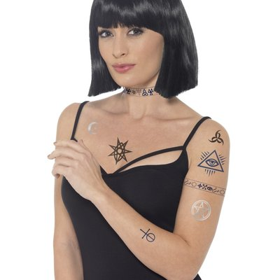 Okulta tatueringar