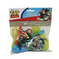 Toy story 3 leksaker till partypåse - 24 st