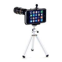 Eye Scope för iPhone 4 - Svart