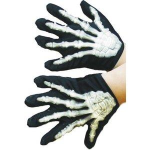 Handskar barn skelett