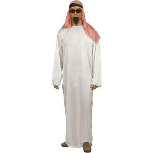 Arab maskeraddräkt