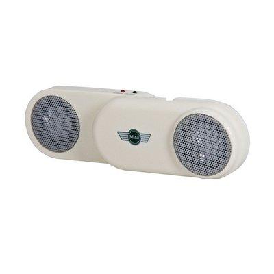 Mini vikbara högtalare