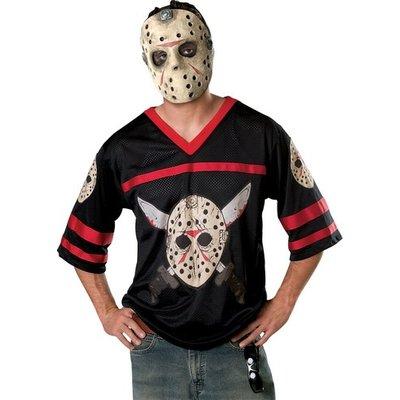 Jason hockey jersey
