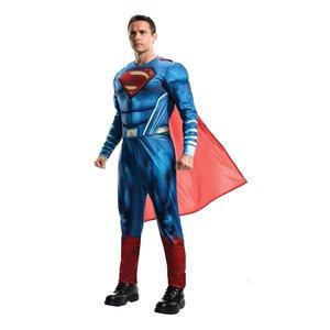 Superman maskeraddräkt - Vuxen