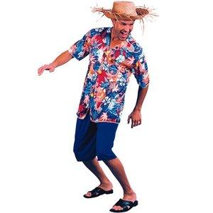 Hawaiian - maskeraddräkt man