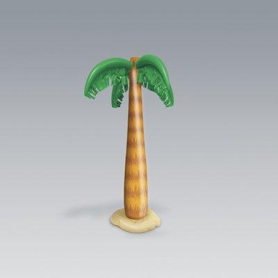 Uppblåsbar palm - 86cm