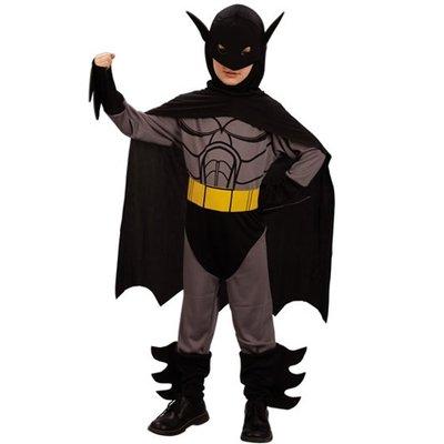 Batmandräkt för barn