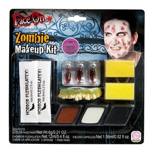 Make-up Kit Zombie