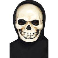 Dödskalle mask