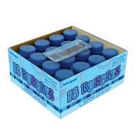 Såpbubblor blå 16 st