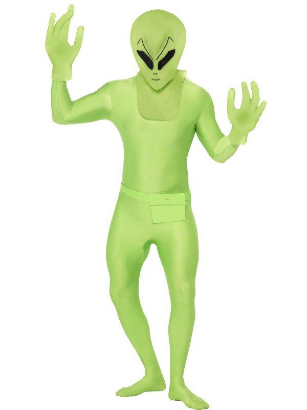 Alien Dräkt