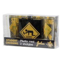 Pluntset - Student crossing