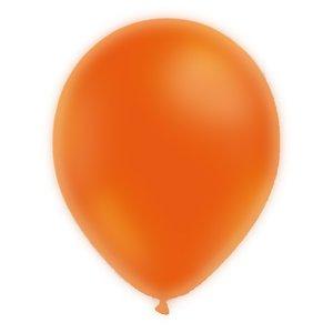 Latexballonger - Neon Orange