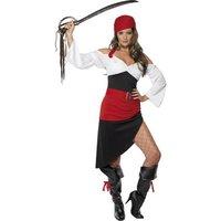 Kaxig pirattjej