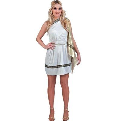 Romare - maskeraddräkt klänning