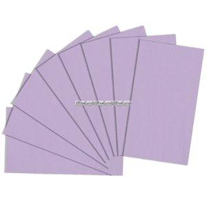 Presentpapper lavender - 8 ark