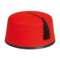 Fez hatt