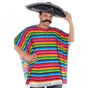 Serape Mexikansk filt - till festen