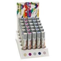 Glitter Hårspray - Flera färger