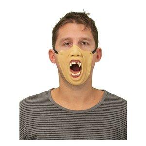 Munmask scream